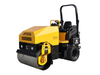 Combination Vibratory Roller RWYL82