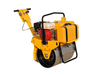 Walk-behind single drum road roller RWYL21