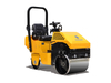 Ride-on vibratory roller Driving vibratory roller RWYL41C
